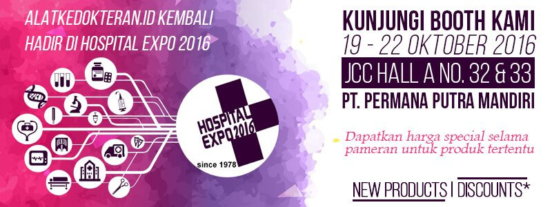 hospital expo 2016