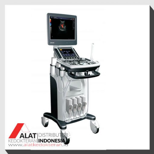 Jual USG Color Doppler 4 Dimensi