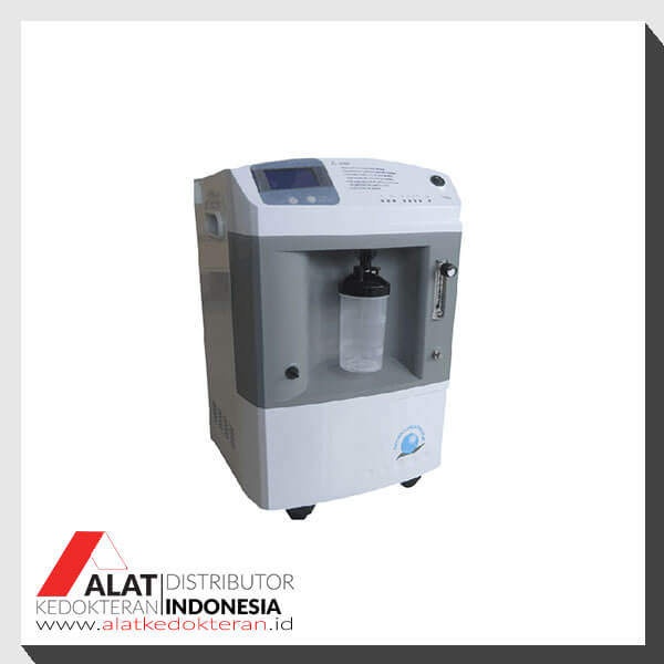 Jual Alat RF Card Oxygen Concentrator
