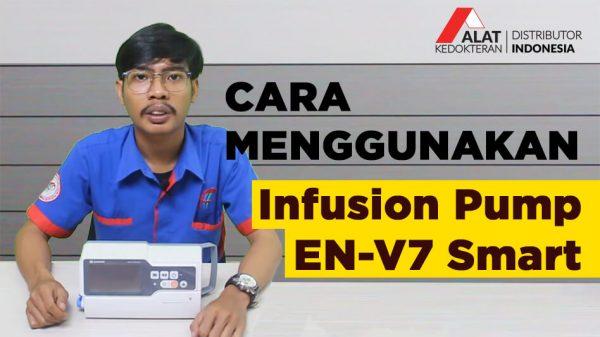 Infusion Pump adalah alat medis yang digunakan untuk mengatur cairan infus yang masuk kedalam tubuh pasien dalam jumlah tertentu dan dalam jangka waktu tertentu secara teratur dan otomatis.