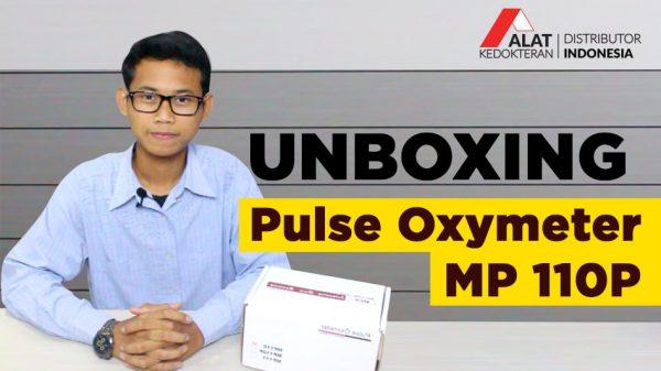 Pulse Oximeter adalah alat yang digunakan untuk mengetahui kecukupan kadar oksigen di dalam darah atau untuk menghitung kepekatan oksigen di dalam darah.
