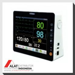 Jual Patient Monitor JR2000B + ETCO2