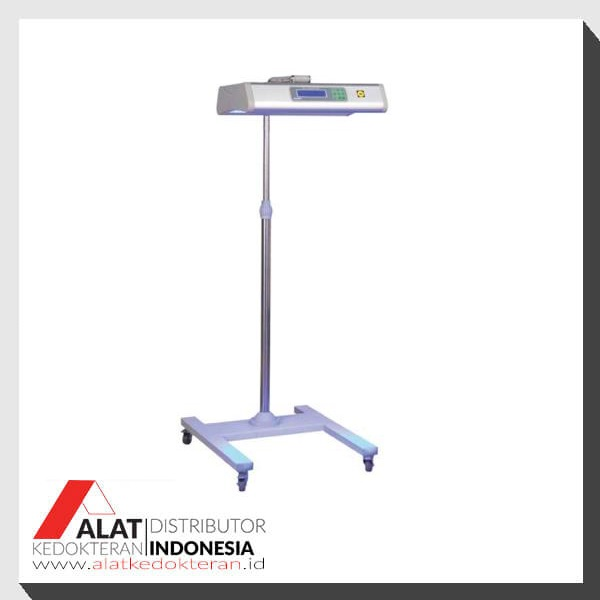 Harga Alat Fototerapi Lampu Bayi Blue Light LED BBP-3000B