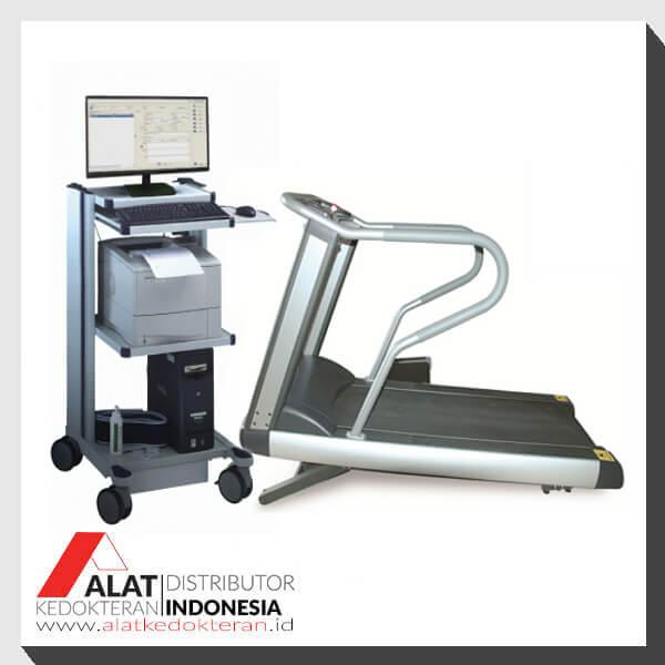 Jual Treadmill Jantung Dengan Stress EKG Analisis Sistem