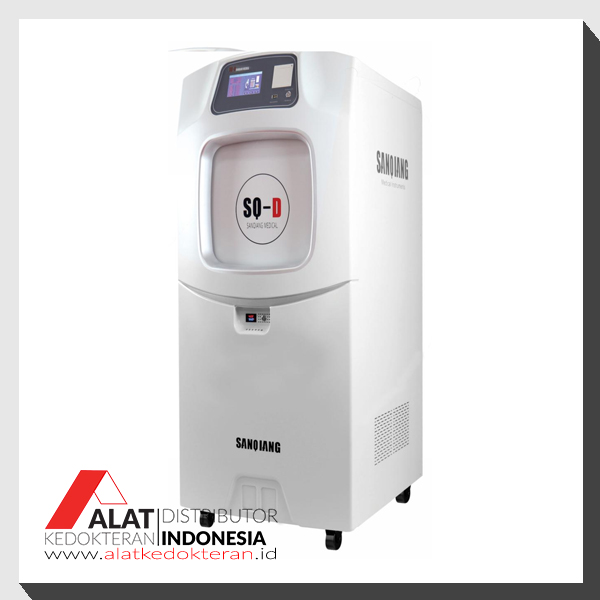 Harga H2O2 Plasma Sterilizer SQ-D-130 dari SANQIANG