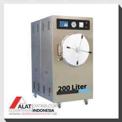 Harga Steam Sterilizer Autoclave 200 Liter SQ-Z60