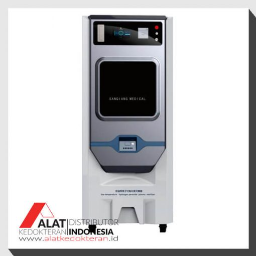 Jual H2O2 Plasma Sterilisator Dengan Cassette SQ-D-220