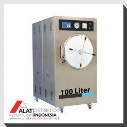 Jual Sterilisator Basah Autoclave 100 Liter ZQ-Z12