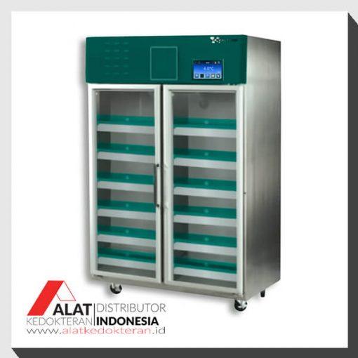 Spesifikasi Blood Bank Produksi Indonesia KBB-B04G